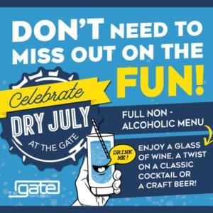 Dry-July